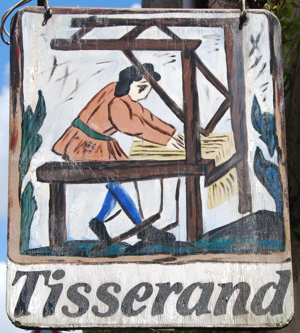 Tisserand