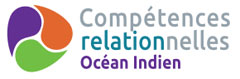 Logo Compétences relationnelles Océan Indien
